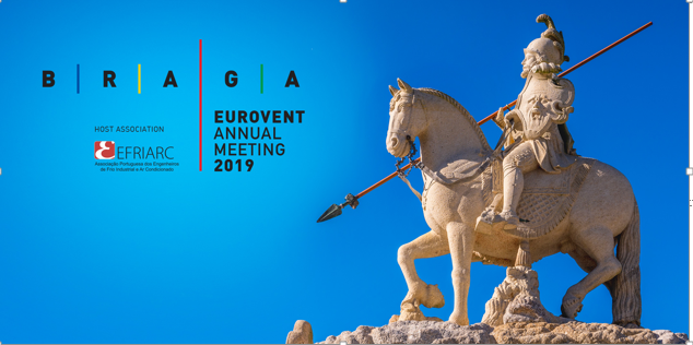 EUROVENT Annual Meeting 2019